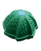 Boule de lavage écologique Vert - 1pcs
